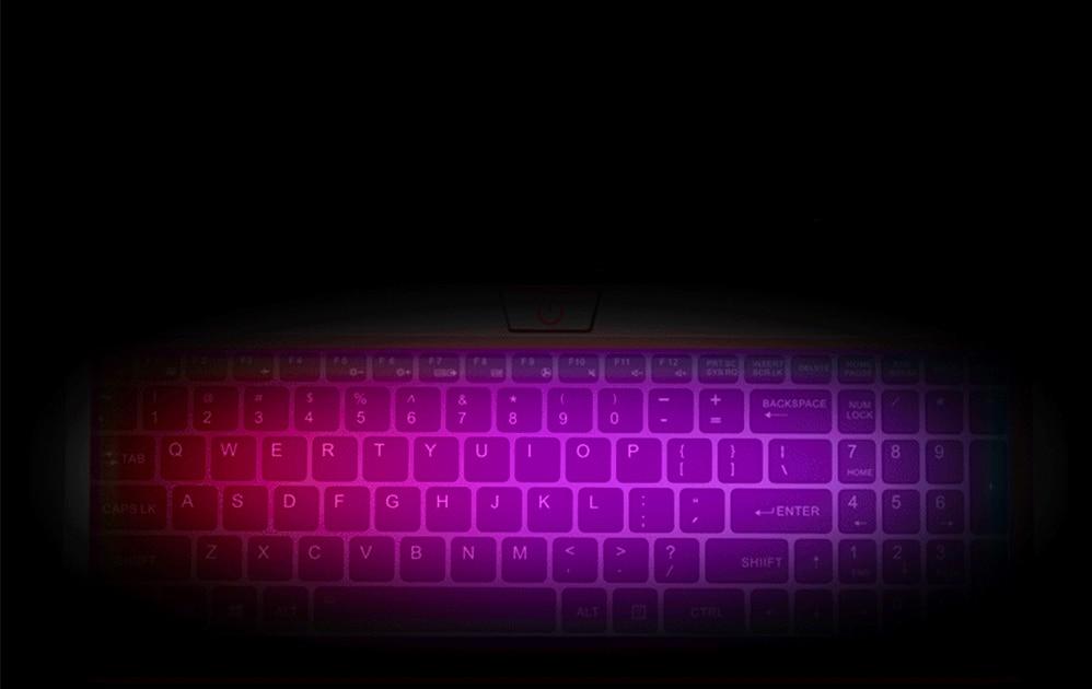 "H29c6e2b86f2a4a84b8fe7f2f4a6b7e2cV 15.6"" Intel Core i7-7700HQ NVIDIA GTX1060 Dedicated Graphics Windows 10 8GB RAM 512GB SSD Game Laptop Backlit Keyboard Notebook"