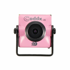 """Image 4 - Caddx Turbo Micro F2 1/3"""" CMOS 2.1mm 1200TVL 16:9/4:3 NTSC/PAL Low Latency FPV Camera W/ Microphone for RC FPV Racing Drone Part"""