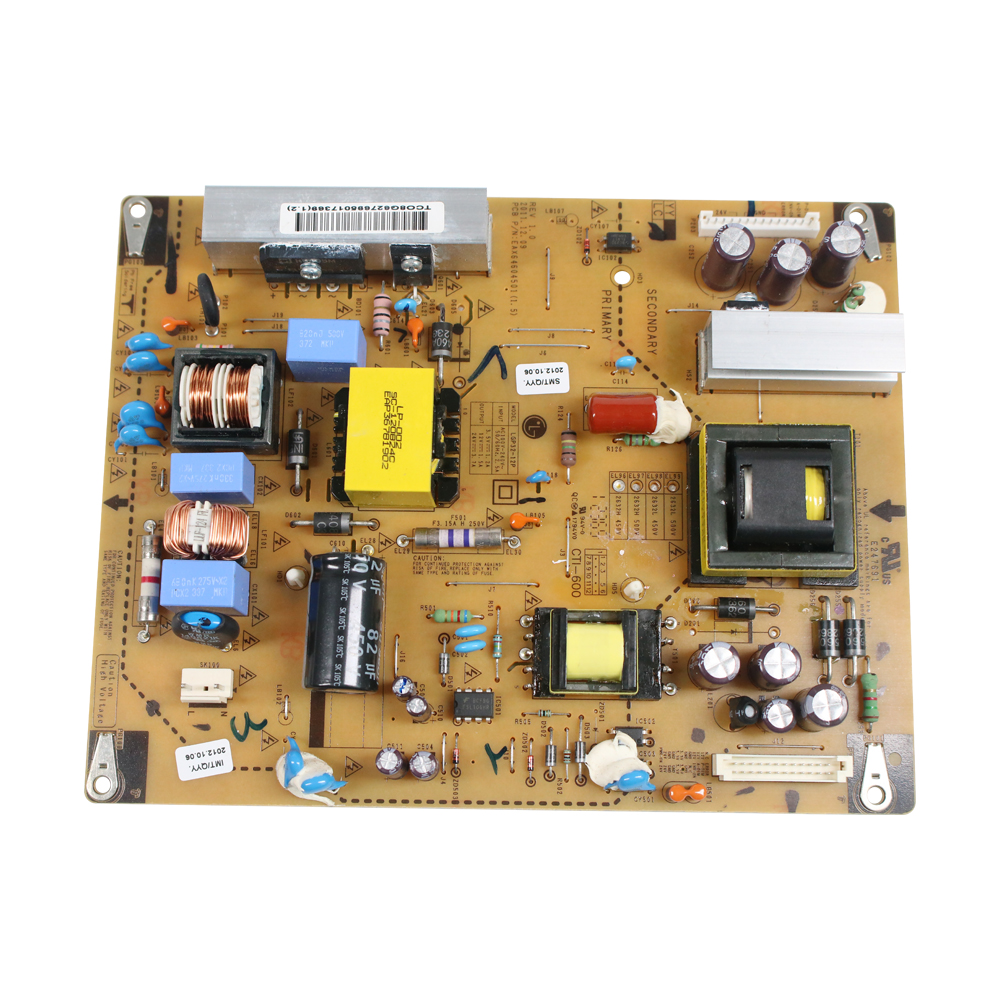 Free Shipping Good Test For EAX64604501 42LS3100-CE Power Board LGP32-12P