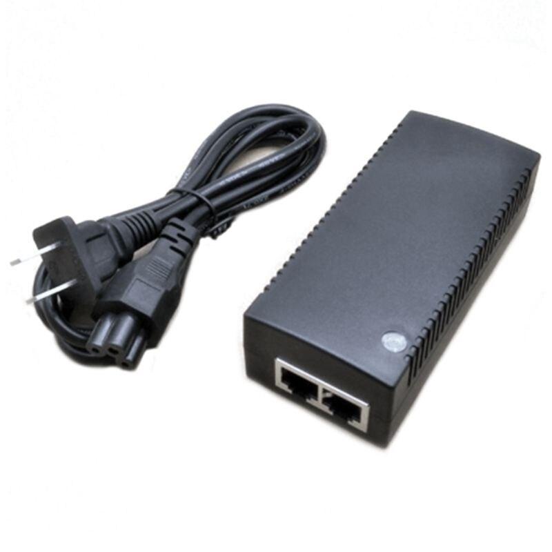 Poe Power Supply 24V1A Bridge Ap Power Supply Module Network Poe Power Adapter Us Plug