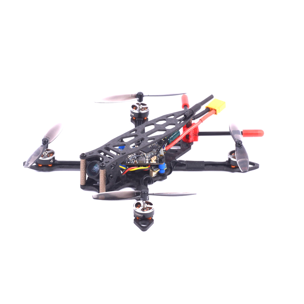 New Arrival SKYSTARS STARLORD Micro Toothpick Freestyle 128mm 2.5 Inch FPV Racing Frame Kit For FPV Drone Quadcopter Spare Parts