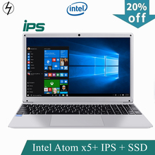LHMZNIY Student Laptop 15.6 Inch Intel Quad Core 4GB RAM Netbook 1080P Windows 10 Notebook with WiFi Bluetooth Webcam