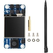 עבור פטל Pi משחק אפס W/2B/3B + 1.54 אינץ מיני LCD Touchsn תצוגה