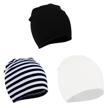 Multicolored Cotton Hat for Kids 2