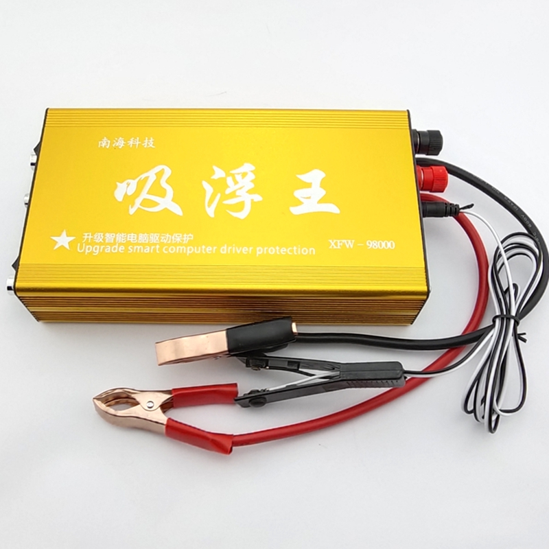 Boost Inverter Head High Power Inverter DC 12V Battery Power Converter Voltage Booste  Transformer  5800W 6800 8800W 9800W DIY