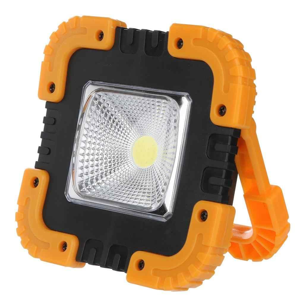 Energia Solare di 180 Gradi Regolabile Lanterne Portatili Built-in Spia Della Batteria Usb Ricaricabile Faro per Il Campeggio