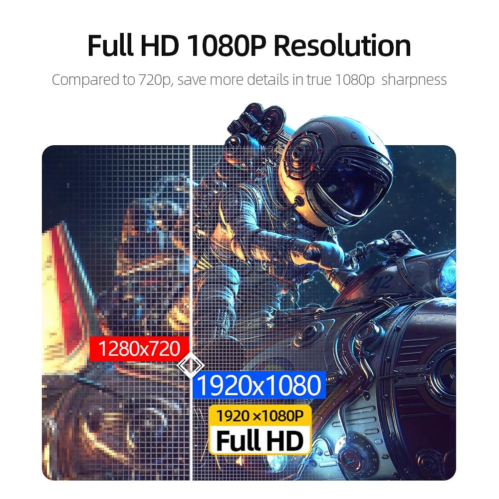 Image 3 - Projektor VIVIBright Real Full HD 1080P F40/UP  Obsługuje Bluetooth 3D, AC3, ekran lustrzany HDMI, kino domowe, TV Box opcjonalnieProjektory LCD   -