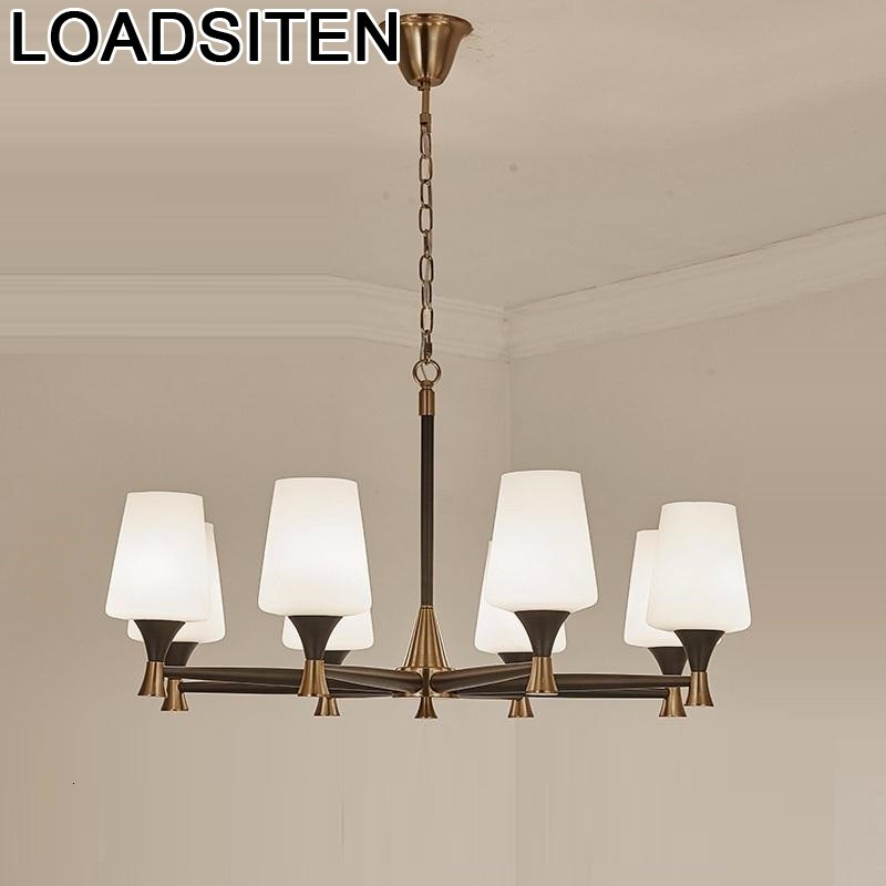 Hang European Led Nordic Design Lustre E Pendente Para Sala De Jantar Suspension Luminaire Lampara Colgante Hanging Lamp