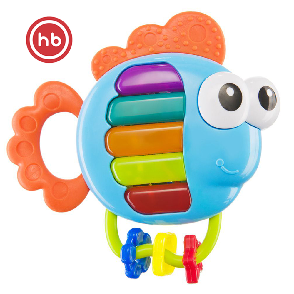 Vocal Toys Happy Baby 330369 Toy For Children For Boys And Girls Musical Toy Plastic Unisex