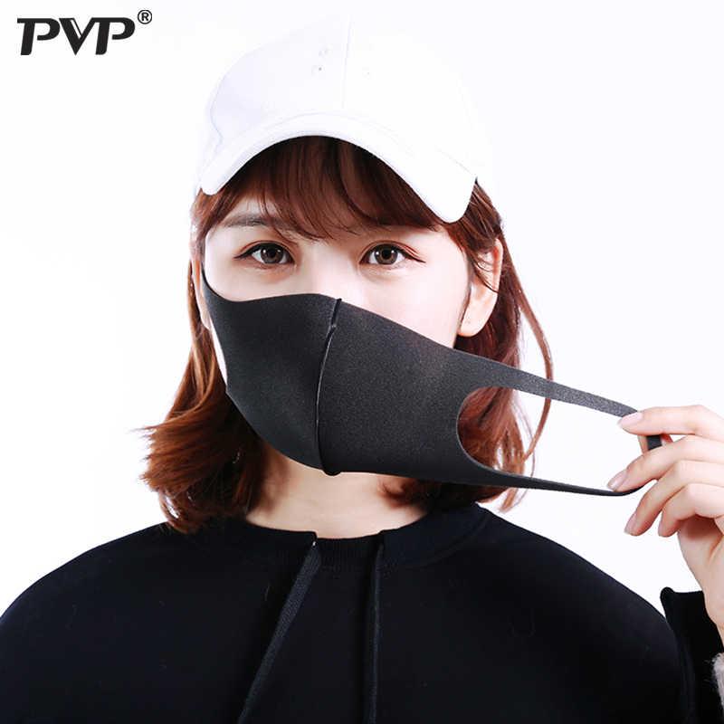 maschera antipolvere in spugna