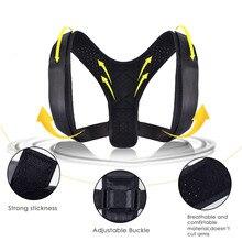 Adjustable Rug Aligner Holding Aligner Back Shoulder Length with Holding Correct