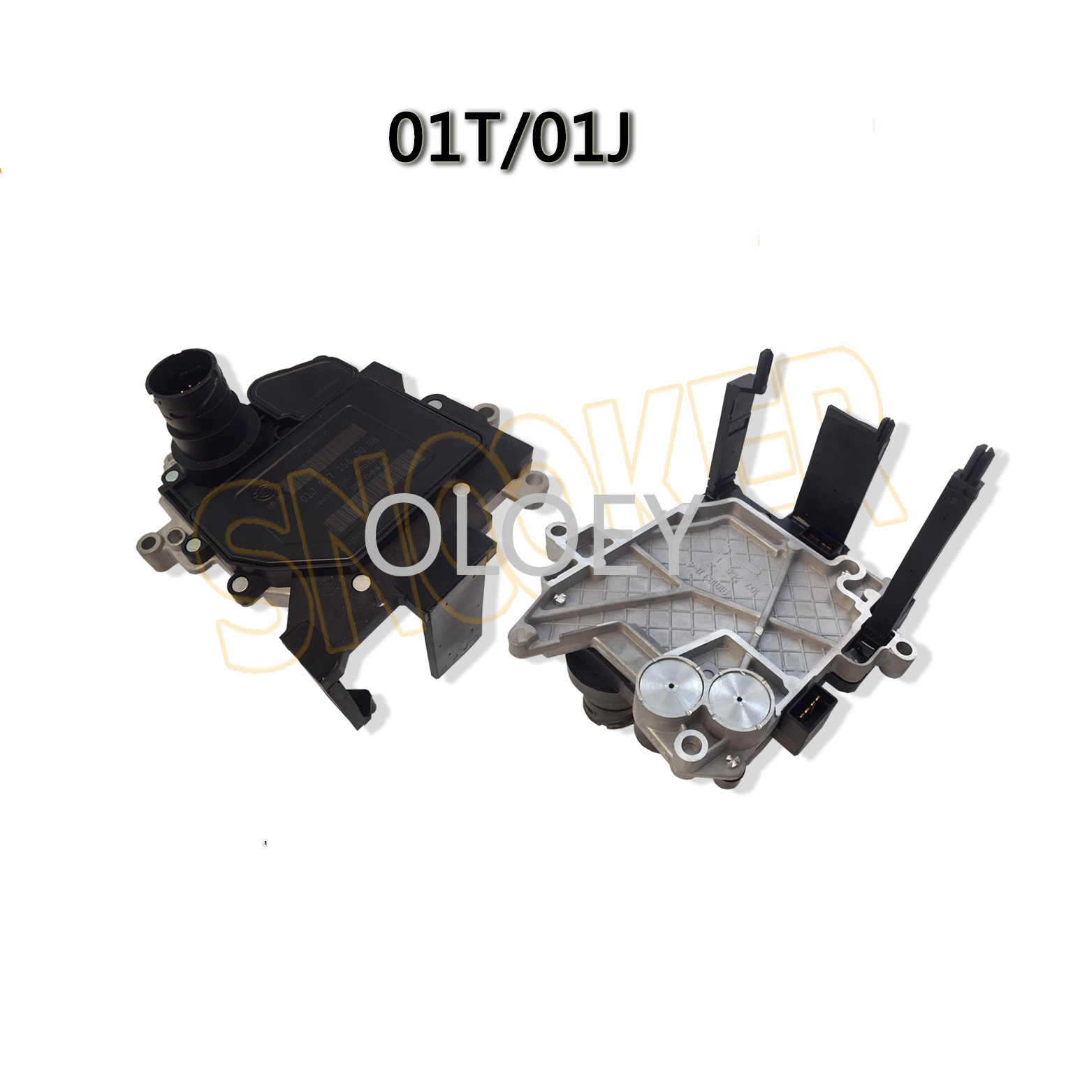 Audi CVT 01J Automatic Gearbox Front Seal