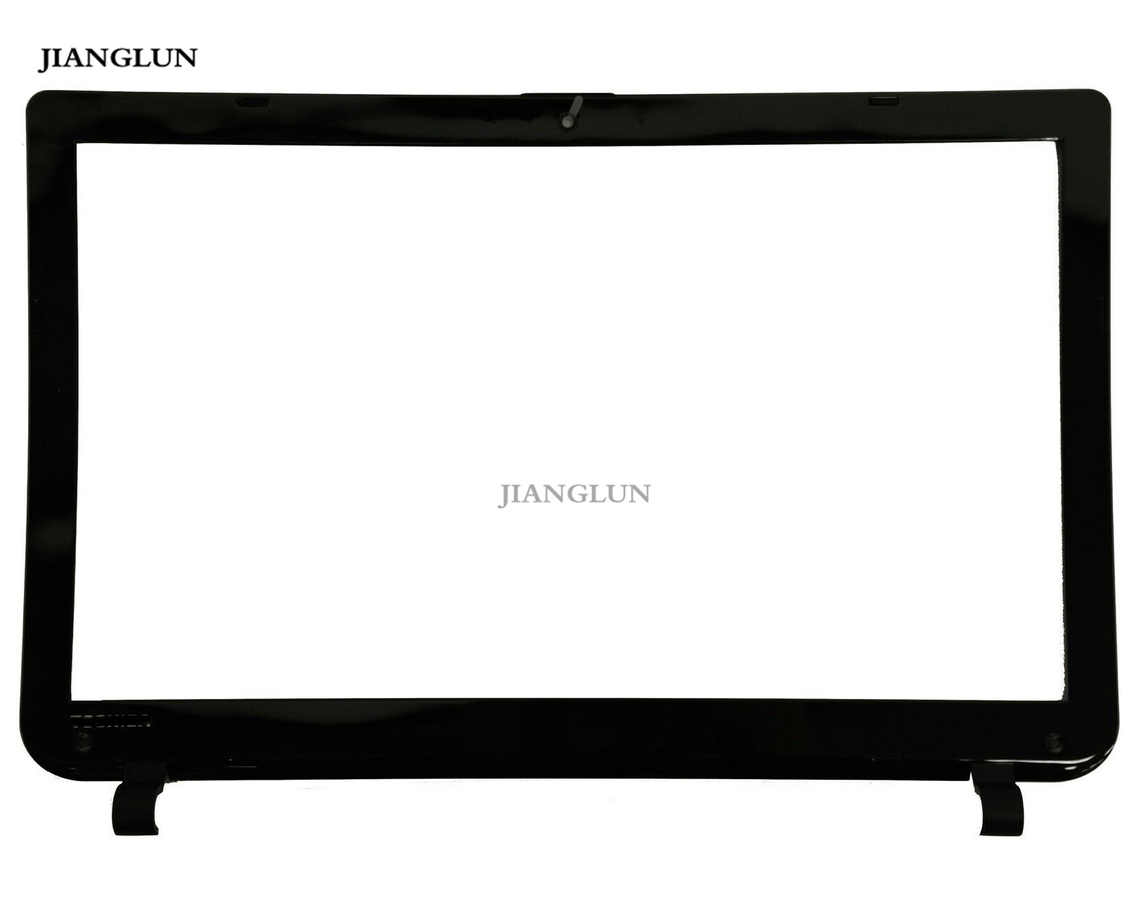 JIANGLUN New For <font><b>Toshiba</b></font> <font><b>L50</b></font>-B LCD Front Bezel Black color image