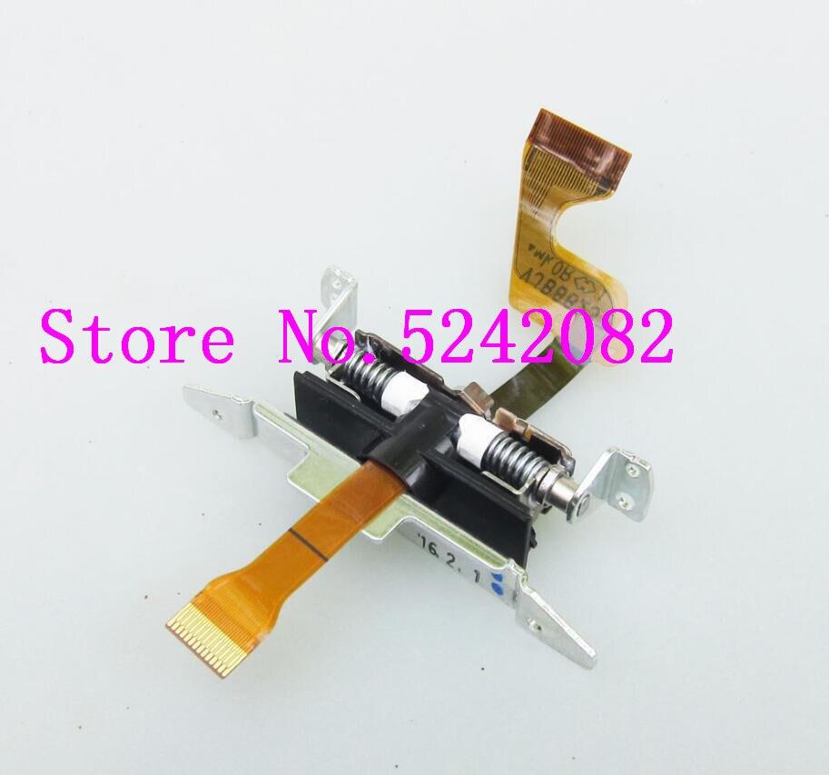 NEW Original HMC153 HMC152 DVC180B Shaft Rotating LCD Flex Cable For Panasonic AG HMC153 AG HMC152 Repair Replacement part|Len Parts| |  - title=