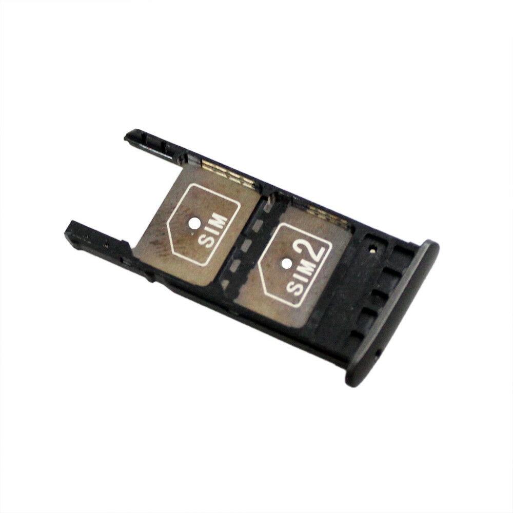 New For Motorola Moto G5 Plus XT1680 XT1687 XT1686 XT1685 Sim Card Tray Sim Tray Holder