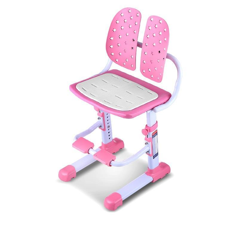 Table Tabouret Pour Meuble Sillones Infantiles Chaise Enfant Cadeira Infantil Children Furniture Adjustable Kids Chair