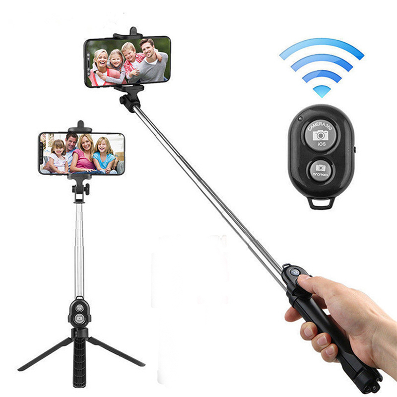 Briame-Wireless-Bluetooth-Selfie-Stick-3-in-1-Mini-Selfie-Tripod-with-Remote-Control-For-iPhone