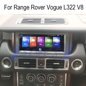 For Range Rover Vogue L322 RR V8 3.0 4.2 4.4 3.6 5.0 Car Multimedia Player NAVI Radio Stereo GPS Navigation CarPlay 360 BirdView