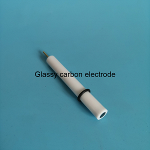 Image 2 - ที่กำหนดเอง Glassy Electrode 3/4/5 มม.