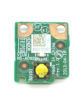 Novo original para o portátil lenovo thinkpad x230s x240 x240s x250 x260 x270 placa do botão de energia 04x0757