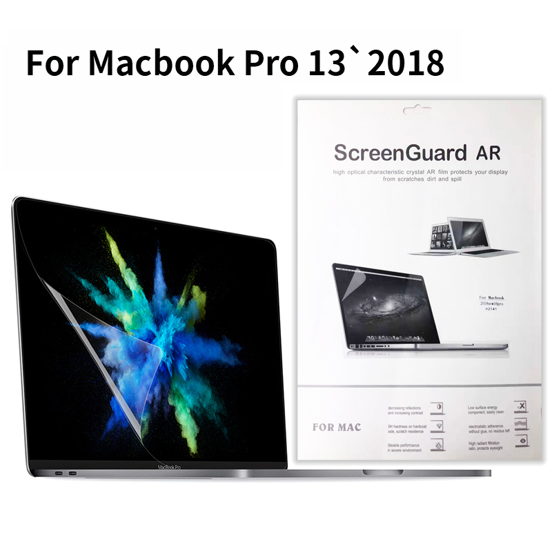 Protection Film For MacBook Pro 13