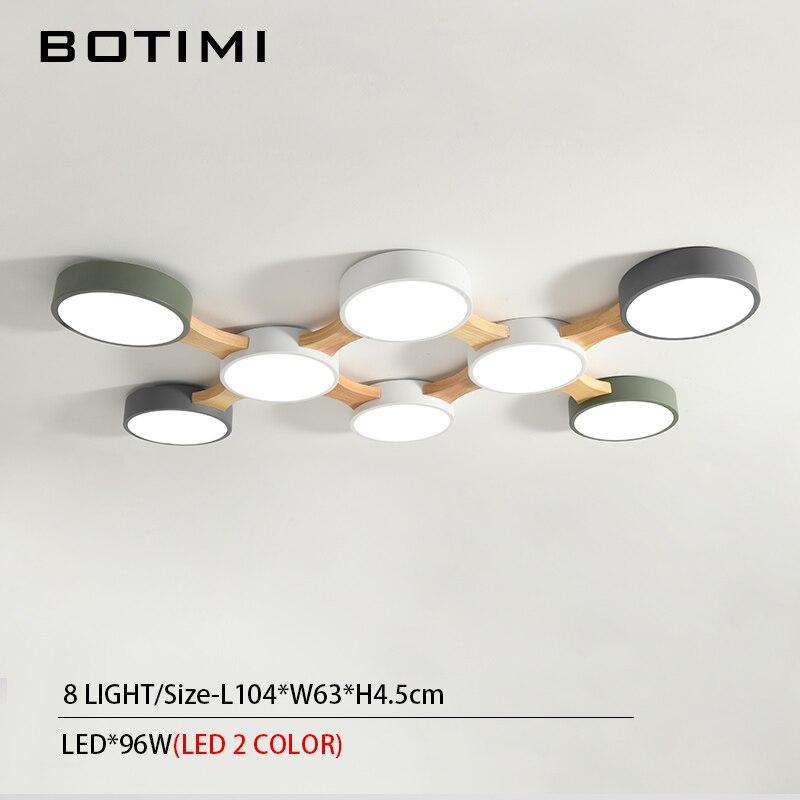 8 Light-LED 2 Color