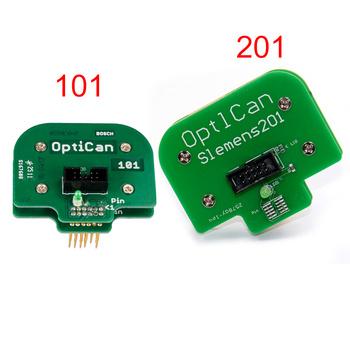 ATDIAG NO 201 EDC16 Optican dla Siemens NO 201 EDC16 dla sondy Siemens współpracuje z adapterem ramy BDM Siemens NO 101 wysoka jakość tanie i dobre opinie CN (pochodzenie) Optican Siemens NO 201 EDC16 Newest 10cm plastic Inne 0 1kg one year