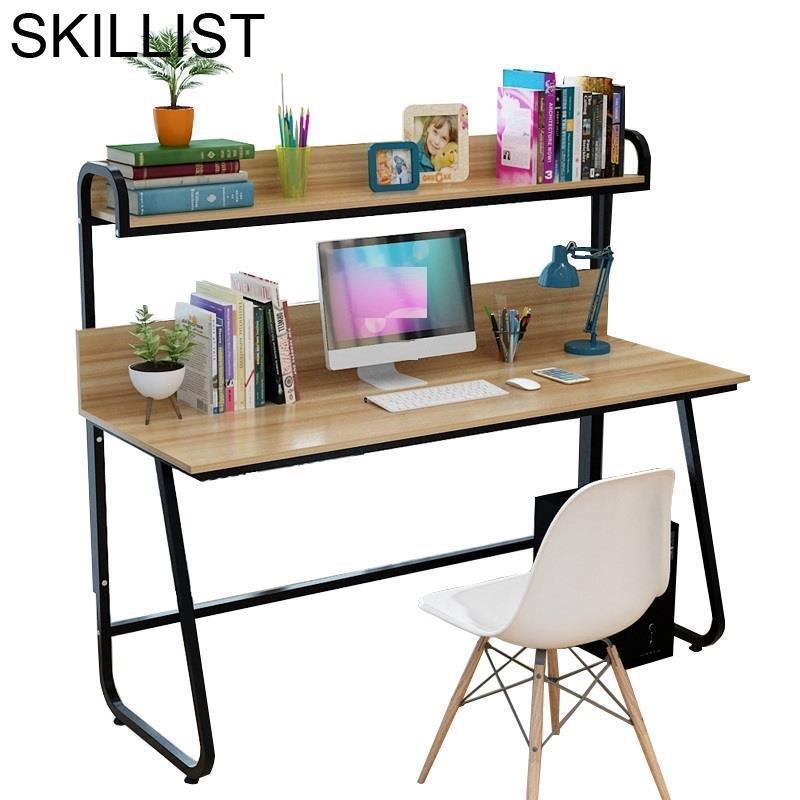 Mueble Small Tafel Scrivania Ufficio Escrivaninha Pliante Dobravel Tavolo Notebook Mesa Laptop Stand Study Table Computer Desk