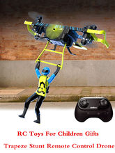 MiNi Drone quadrirotor UDIR/C i39 i40 i41, télécommande, Altitude fixe, cascade, planeur, jouet pour enfants, cadeaux