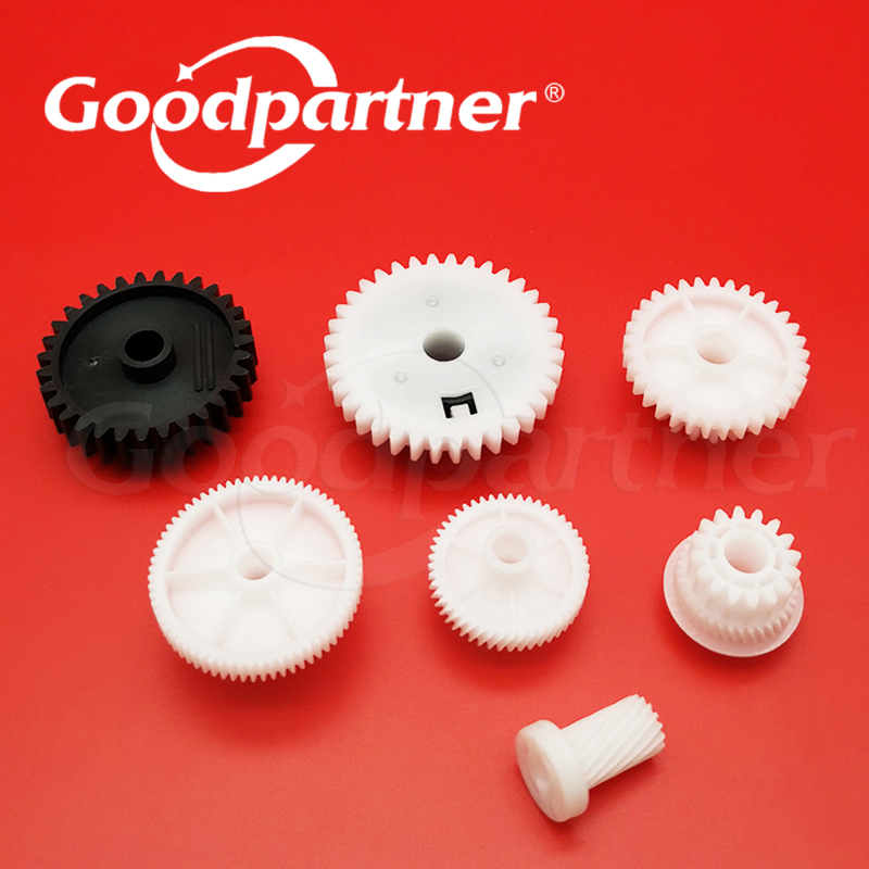 1X RU5-0628 RU5-0634 RU5-0635 RU5-0637 RU5-0638 RU5-0655 Fuser Drive Swing Gear For HP LaserJet Enterprise M712 M725 M5025 M5035