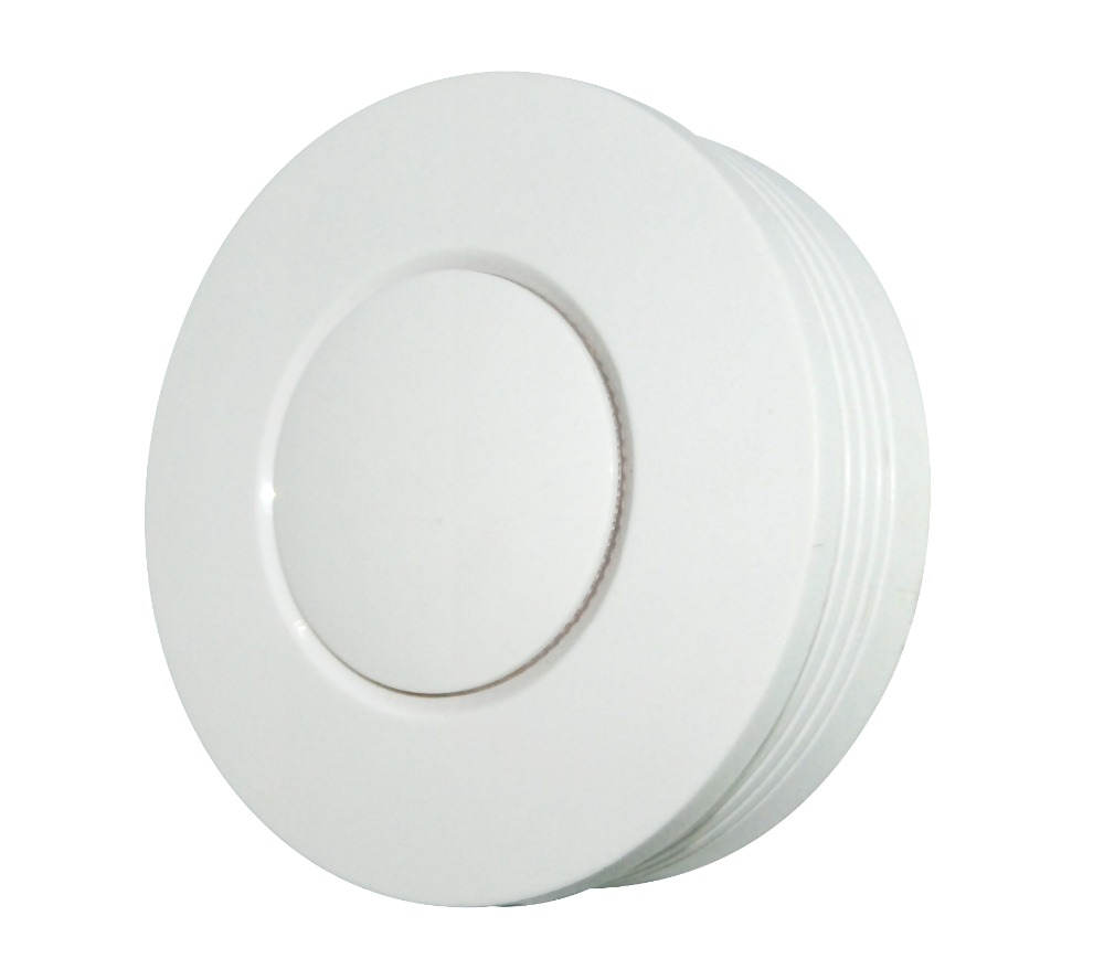 Free Shipping MD-2105R Wireless Smoke Detector Fire Smoke Sensor Compatible With Meian Alarm System
