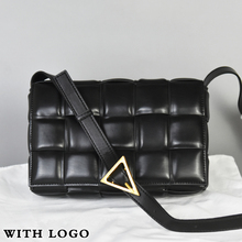 Luxury Handbags Designer-Bags Women Bag Genuine-Leather Famous-Brand