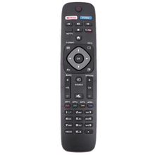 AMS-Replacement Phi-958 Remote Control 2 In 1 Remote For Philips Tv