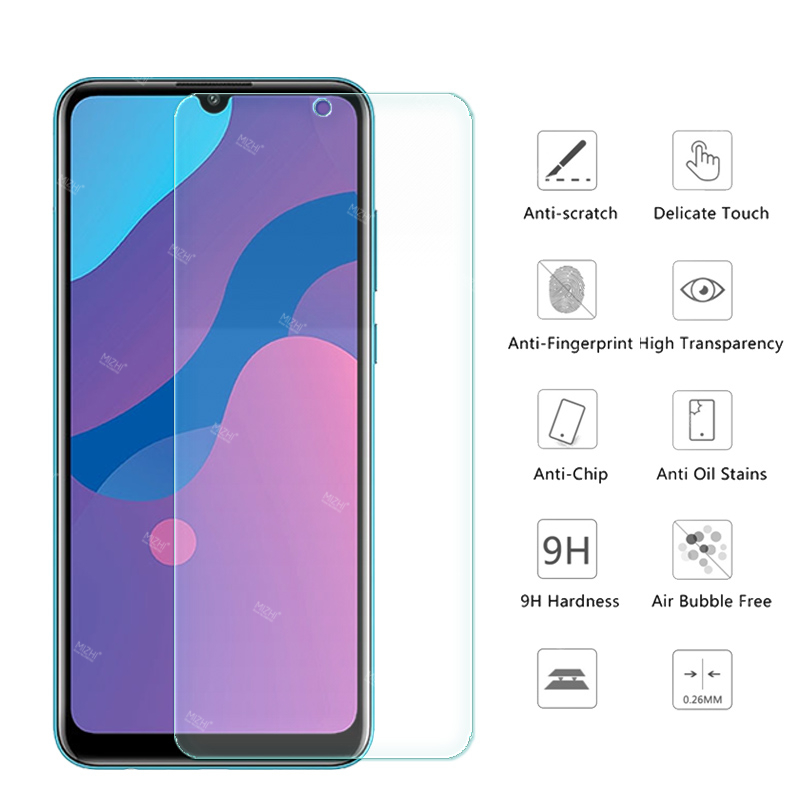 honor 9a 4