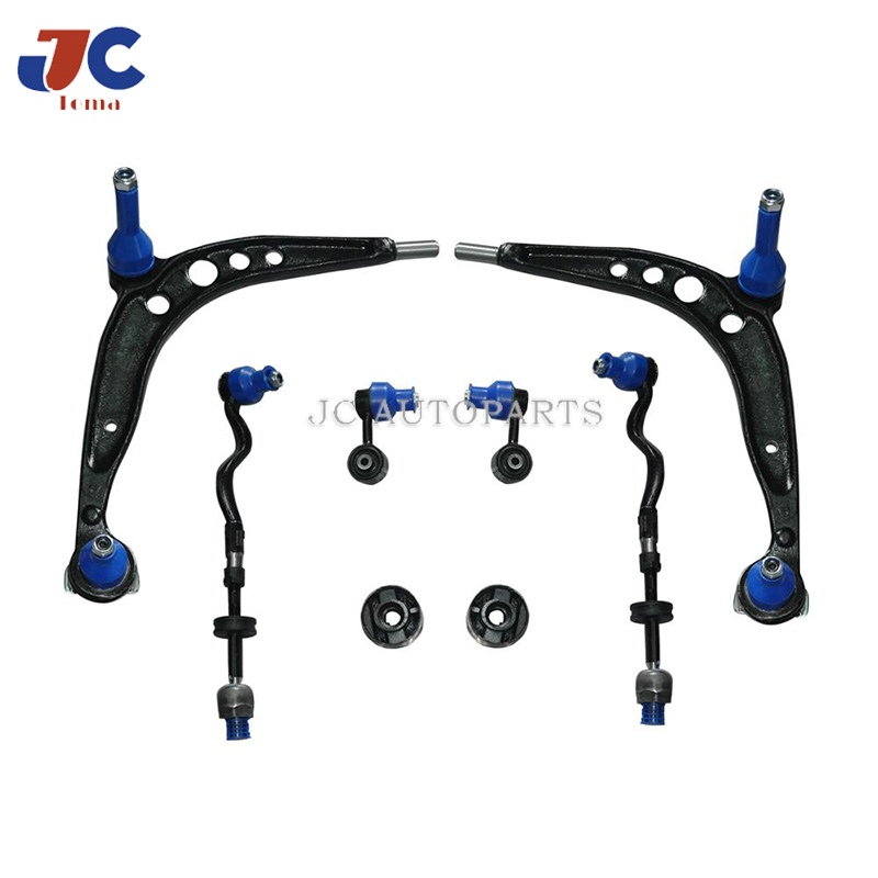 FOR BMW 3 SERIES E46 CABRIOLET COMPACT TOURING FRONT RIGHT TIE ROD ASSEMBLY