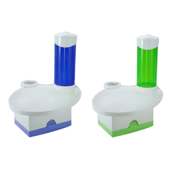 Dental Chair Scaler Tray Parts Instrument Dentistry Disposable Cup Storage Holder With Paper Tissue Box Oral Dental Accessories new 16 hole dental scaler tip disinfection box dental stainless steel working tip holder box dental instrument multifunction