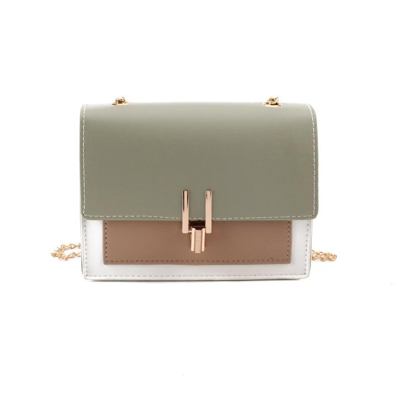 New Crossbody Bags For Women Fashion Women Bag Shoulder Bag Messenger For Girl Handbag Bolsas Ladies