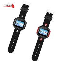 Smart 4G Remote Camera GPS WI FI SOS Video Call Heart Rate Blood Pressure Monitor Tracker Elder Student Wristwatch Phone Watch