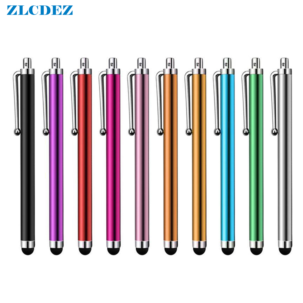 Long Touch Pen Screen Stylus For iPhone ,For Samsung Huawei etc. Tablet,Laptps Other Mobile Phones 200pcs/lot