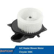 Baificar Brand New A/C Heater Blower Motor For Chrysler 300C
