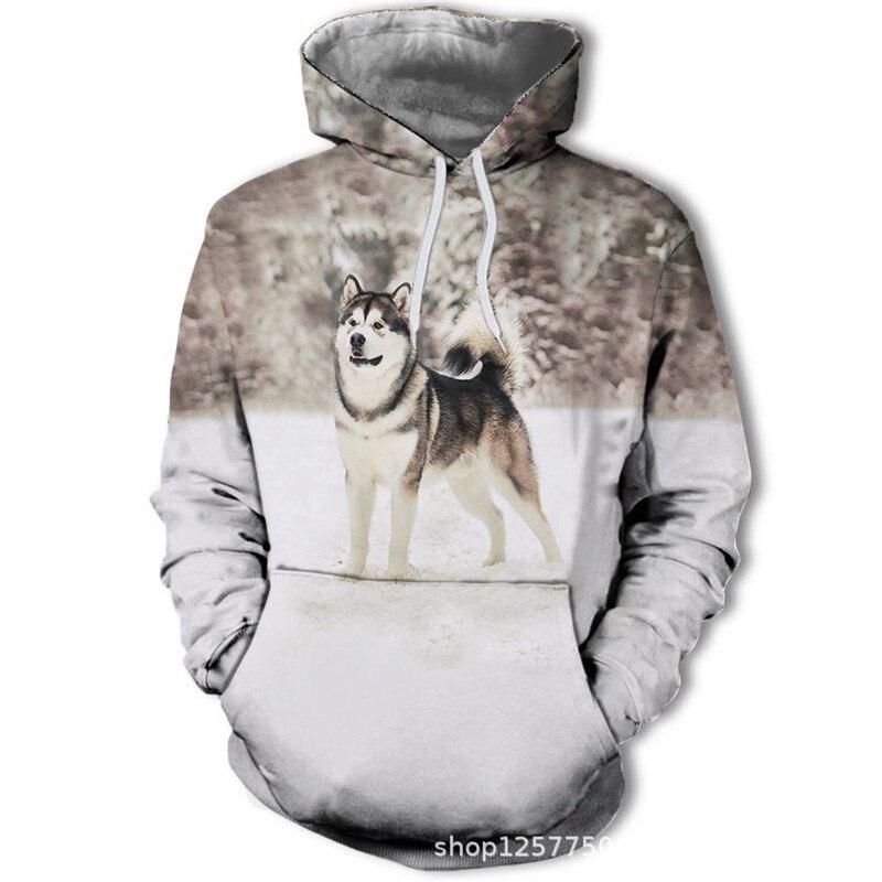 H29d2da4c33d34339b94d9ea9280fce65d 2019 Magic color Galaxy Wolf Hoodie Hoodies Men Women Fashion Spring Autumn Pullovers Sweatshirts Sweat Homme 3D Tracksuit