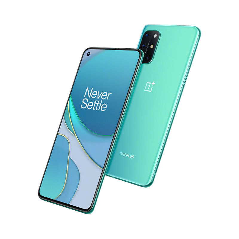 OnePlus 8T 8 T 8GB 128GB Global Rom Snapdragon 865 5G Smartphone 120Hz AMOLED Pantalla fluida 48MP Quad Cam 4500mAh 65W Warp;código: 04ESOW20(€149-20);04ESOW14(€99-14);SAVINGSES13(€150-13);SAVINGSES7(€60-7);04ESOW6 6