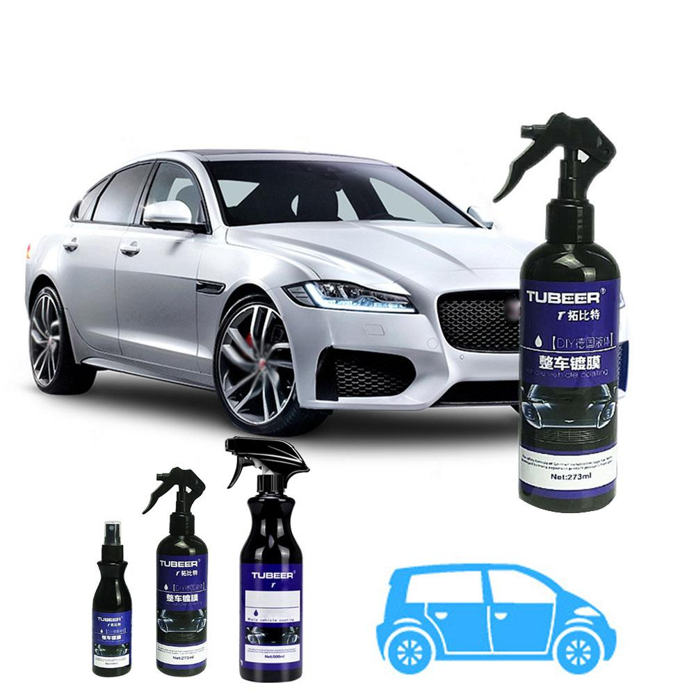 2019 Automotive Nano Painted Car Paint Coating Polishing Spraying Wax Car Paint Foil Coating Drop Shipping 120ml 274ml 500ml