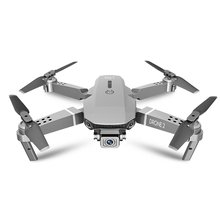 E68 rc вертолет 1080p hd широкоугольный 15 мин полет 24g wifi