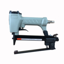 Side Carton Stapler, Pneumatic Side/Tray Staplers for small box