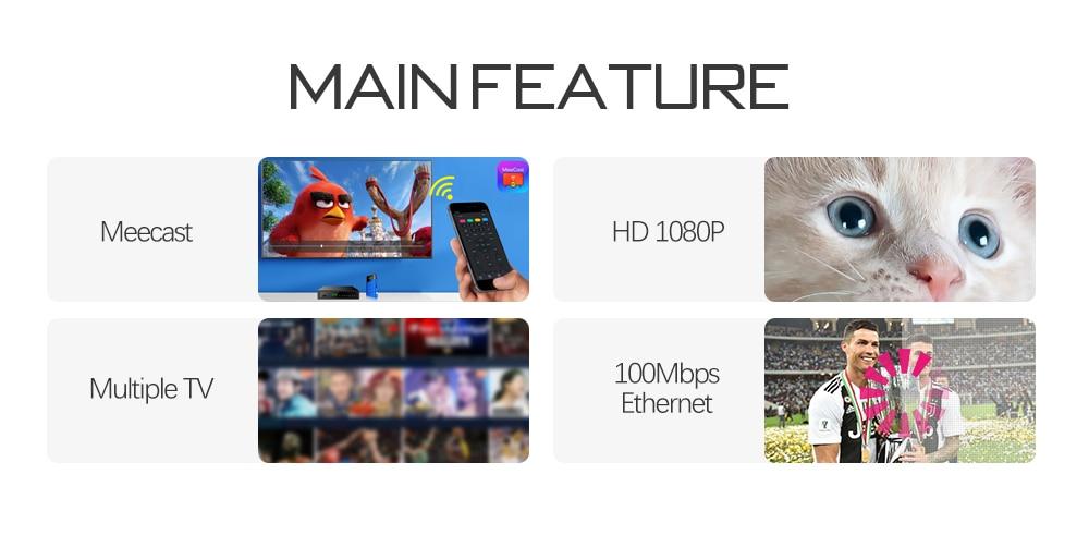 Digital Terrestrial ISDB-T TV Tuner Receiver Set-Top Box Fully HD 1080P H.264 USB Decoder for Brazil Chile Peru 15 -