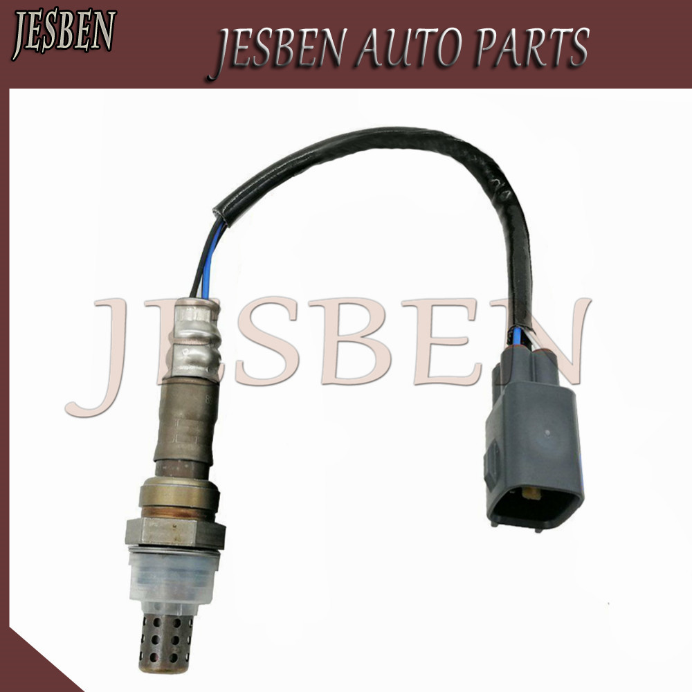 234-4169 89465-50060 Lambda oksijen O2 sensörü fit TOYOTA 4RUNNER LAND CRUISER SEQUOIA TUNDRA Lexus GS400 LS400 SC400 LX470