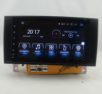 8 quad core Android 9.0 Car GPS radio Navigation for Benz SLK R171 2004 2010 with 4G/Wifi DVR OBD mirror link