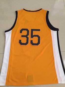 Dropshipping Mens Stephen Curry Jersey Kevin Durant baloncesto Jersey MAN Basket Uniforms Stitched Trikots Shirts Wholesale 3