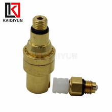 Front Air Suspension Risidual Pressure Valve For Mercedes Benz W220 S430,S500,S600 2000 2006 Air Suspension Shock Absorber